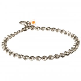 Herm Sprenger Stainless Steel Choke Chain 3mm